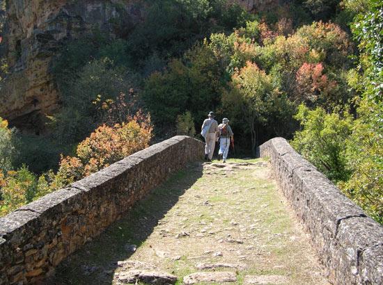 Puente sobre el Jarama
