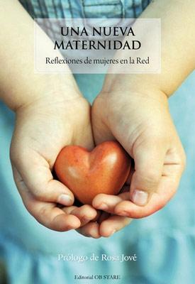 Una nueva maternidad (portada del libro)