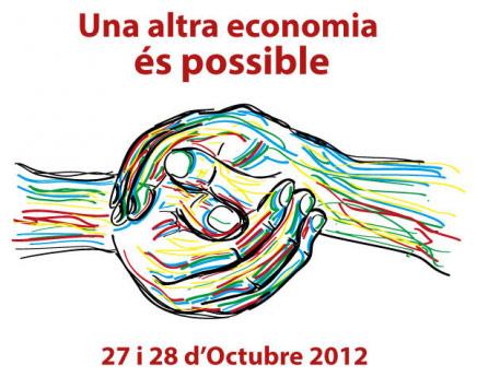 Fira d'Economia Solidària de Catalunya (otra economía es posible)