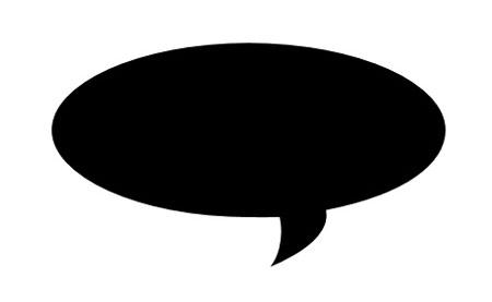Bocadillo de palabra (de cómic)