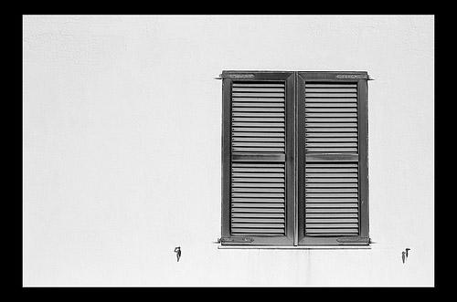 Una ventana al alma
