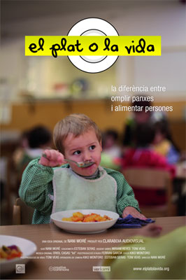 El plato o la vida (documental)